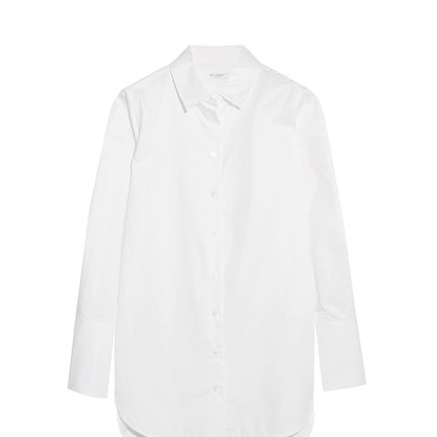 Arlette Cotton-Poplin Shirt