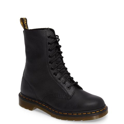 1490 Lace-Up Boot
