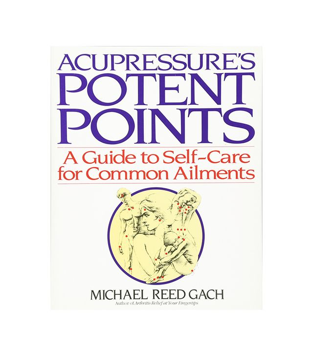 Michael Reed Gach Acupressure's Potent Points