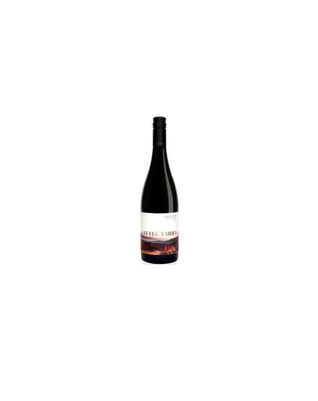 Little Yarra 2015 Pinot Noir