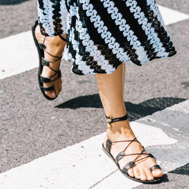 Out of Office: The 7 Sandal Styles Redefining Our Look This Spring