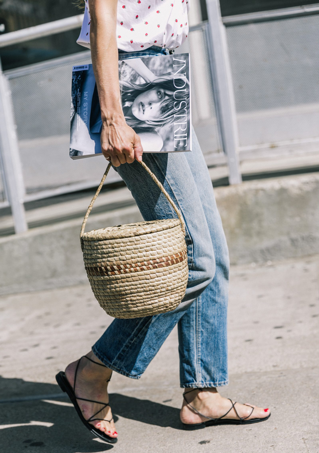 The 7 Sandal Styles Re-defining Our Look This Spring