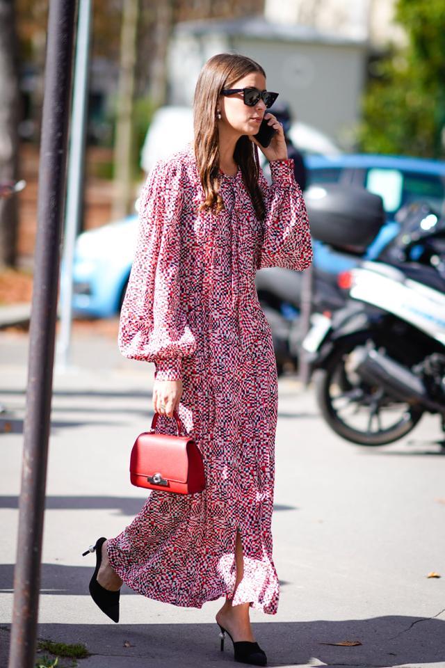 Summer Dress 2018