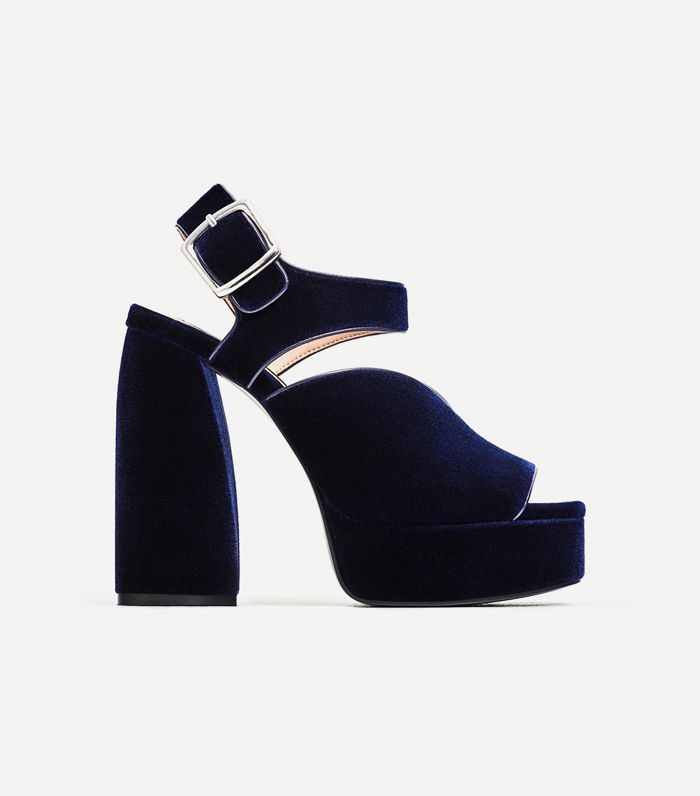 7739ed15d12 Zara s TRF Shoes Collection Is Incredible