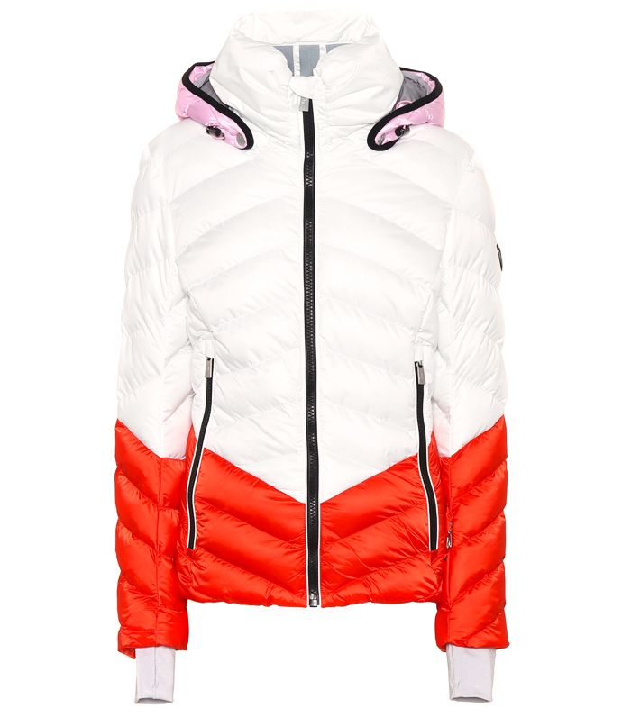 15 Of The Best Ski Jackets We Want To Wear Who What Wear Uk
