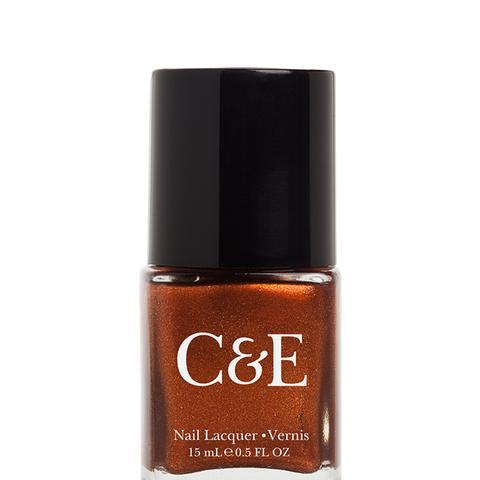 Cinnamon Nail Lacquer