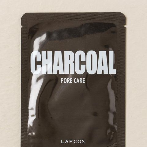Pore Tightening Charcoal Mask