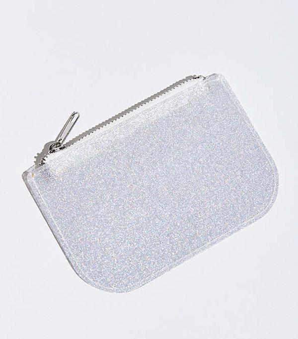 Transparent Mini Pouch