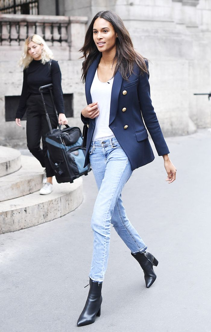 How To Wear Skinny Jeans: 8 Dos And Don'ts