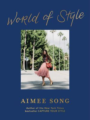 Aimee Song World Of Style
