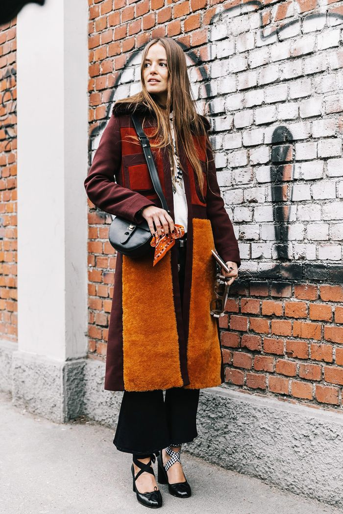 Italian Street Style Outfits