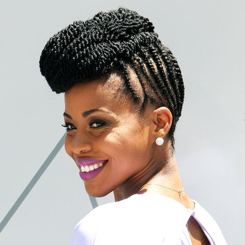 7 Protective Hairstyles for Every Skill Level | Byrdie