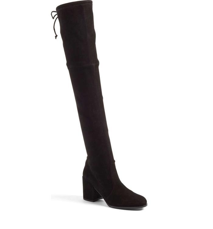 6732ace4c39 The Best Black Boots