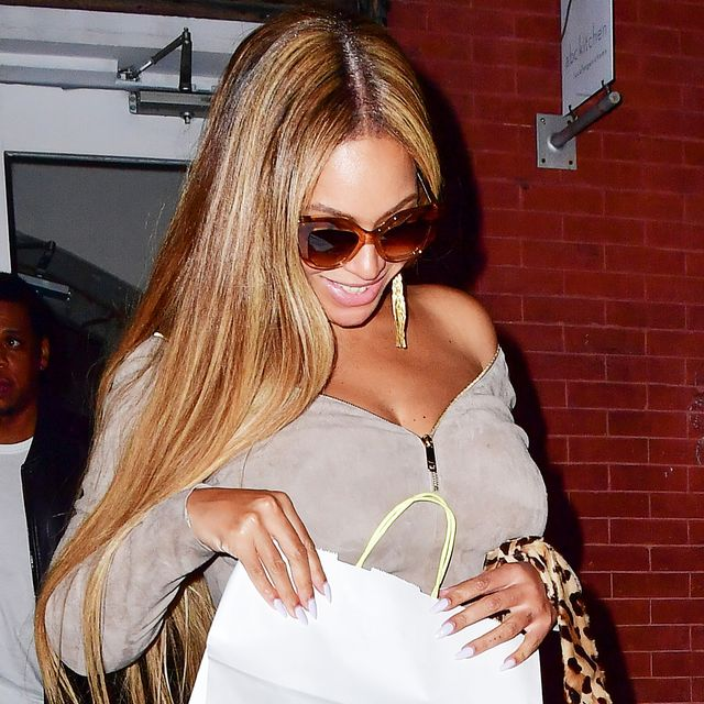 Beyoncé Just Stepped Out in This Australian Label You Don't Know Yet