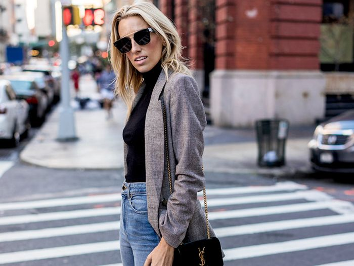 These 5 Staples Are the Only Pieces You'll Wear This Fall