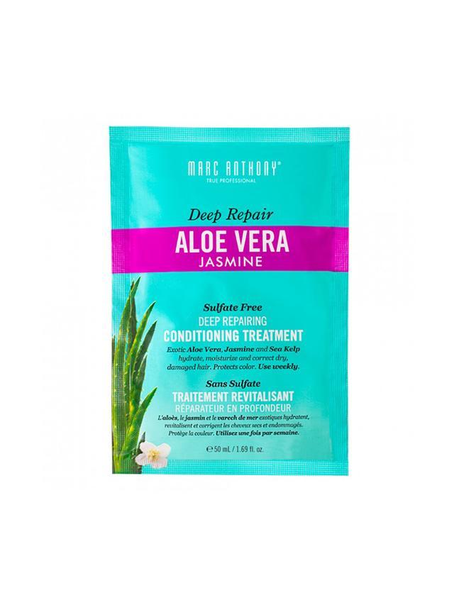 Marc Anthony Deep Repair Aloe Vera Jasmine Conditioning Treatment
