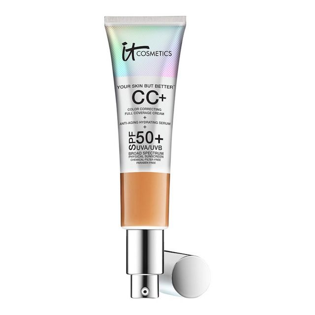 Your Skin But Better CC Cream with SPF 50+