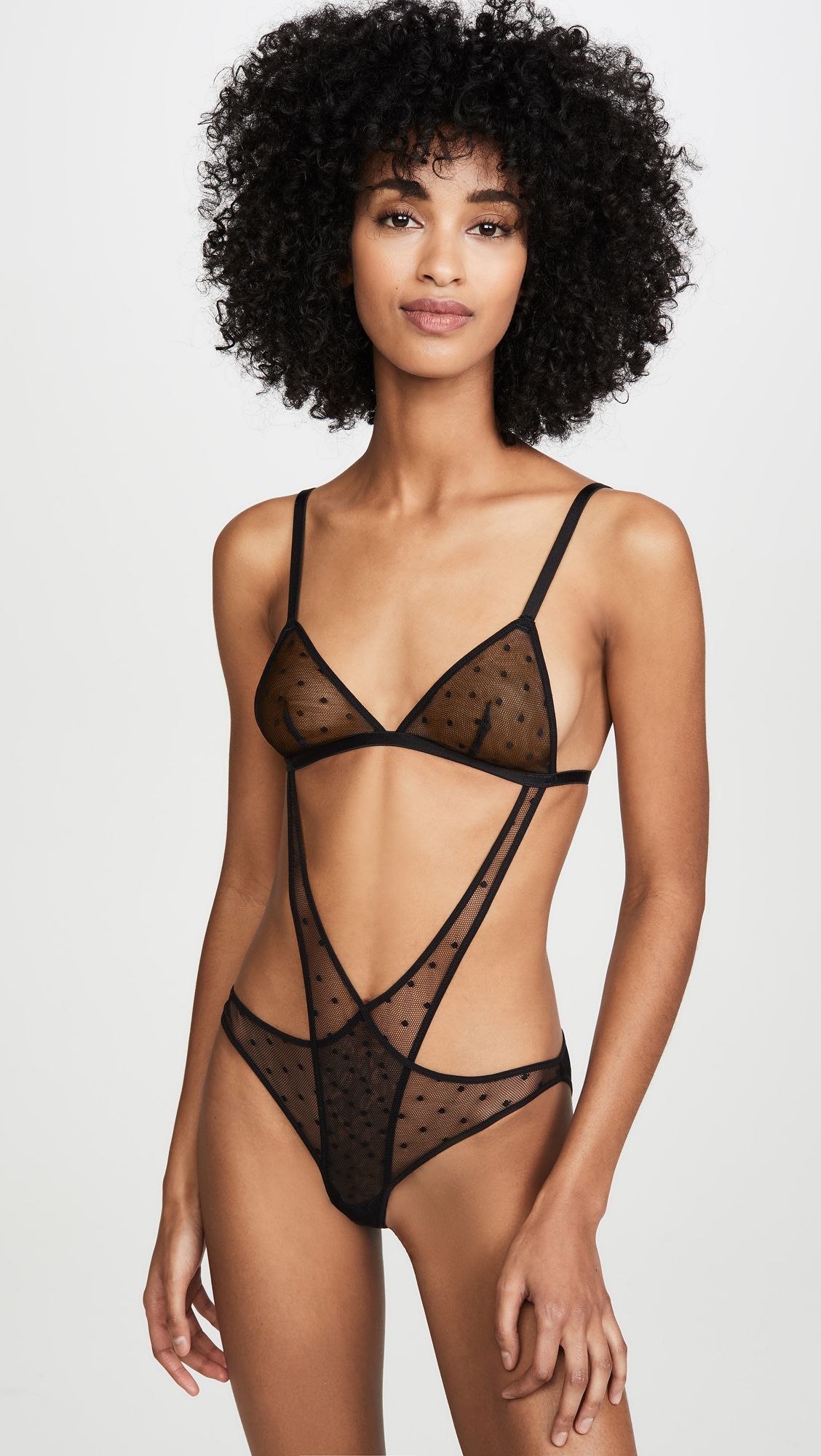 The Lingerie Trends Everyone Should Know About 10