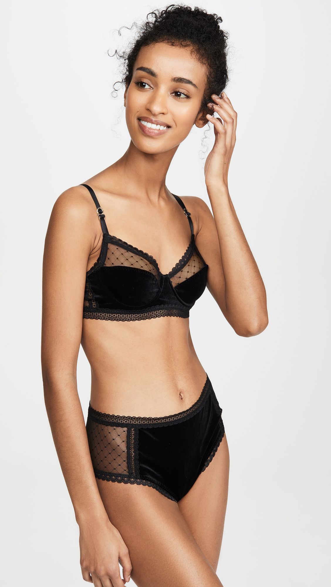 The Lingerie Trends Everyone Should Know About 20