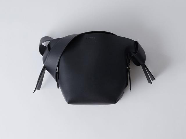 Noir Mini-studios D'acné Sac Musubi TXwhdaMy