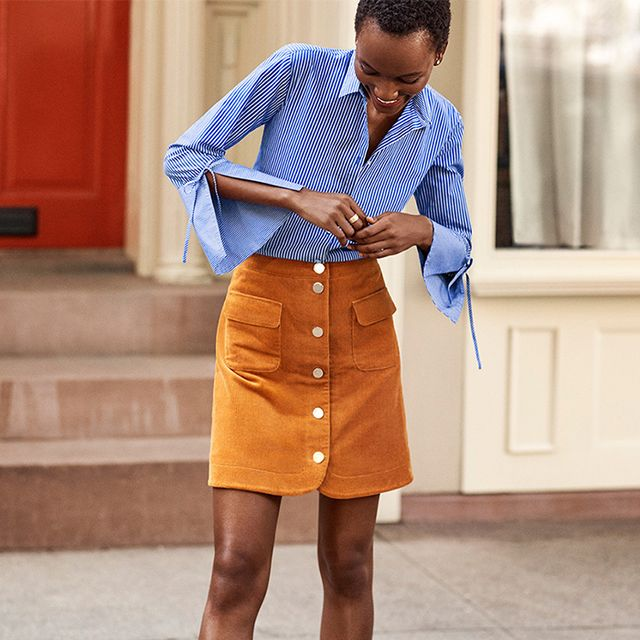Fashion Girls in NYC Are Flocking to This Loved Brand
