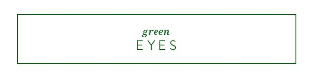 <p><strong>Your best colors:</strong></p> <ul> <li>Purple</li> <li>Deep greens</li> <li>Coral</li> <li>Pale yellows</li> </ul> <p>For those of you with rich emerald eyes, you'll want to opt mostly...