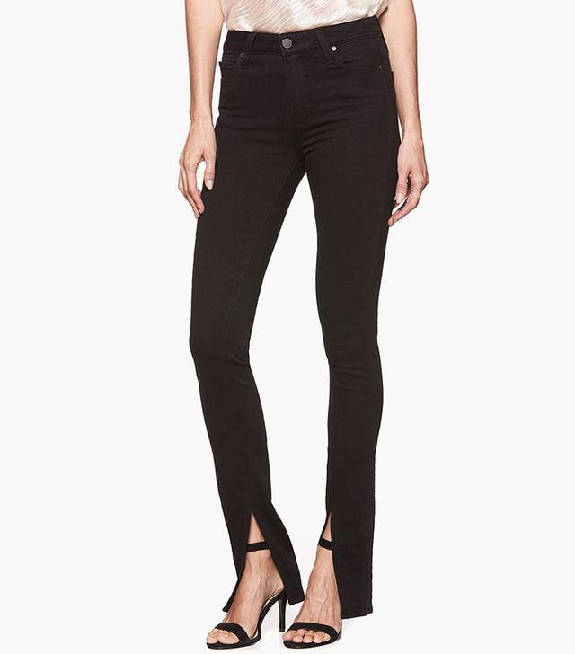 Rosie HW x Paige Collection Constance Skinny Jeans