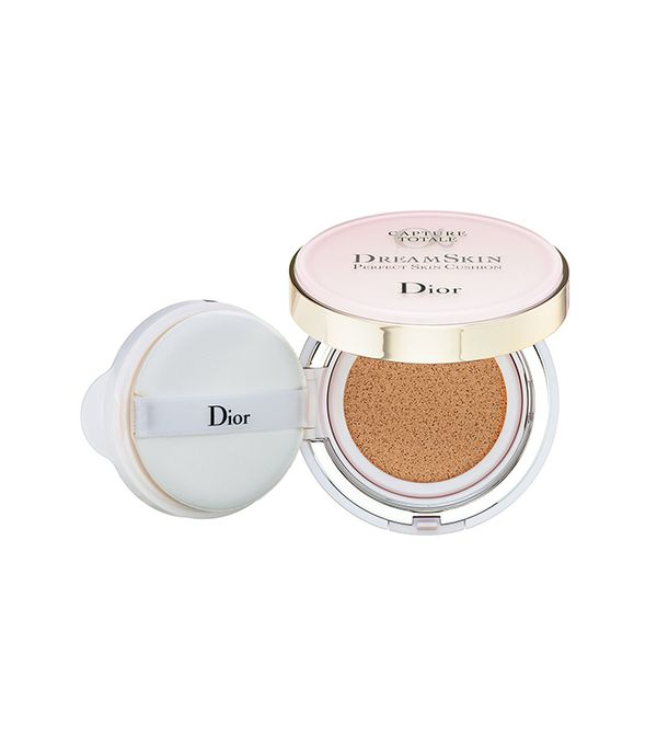 Capture Totale Dreamskin Perfect Skin Cushion Broad Spectrum SPF 50 40 0.5 oz/ 15 g