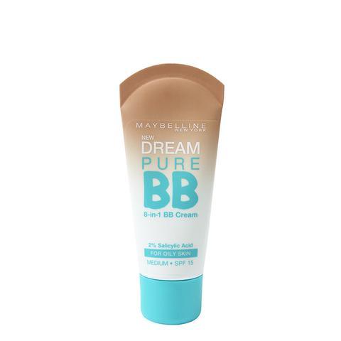 Dream Pure BB Cream