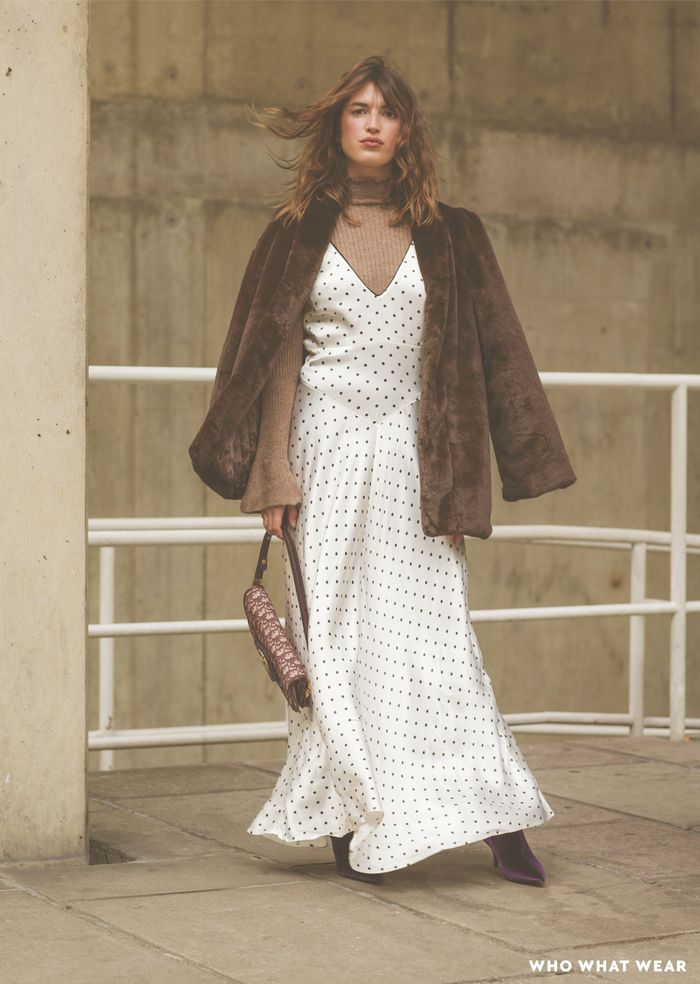 Jeanne Damas On French Style And Her Brand Rouje Who