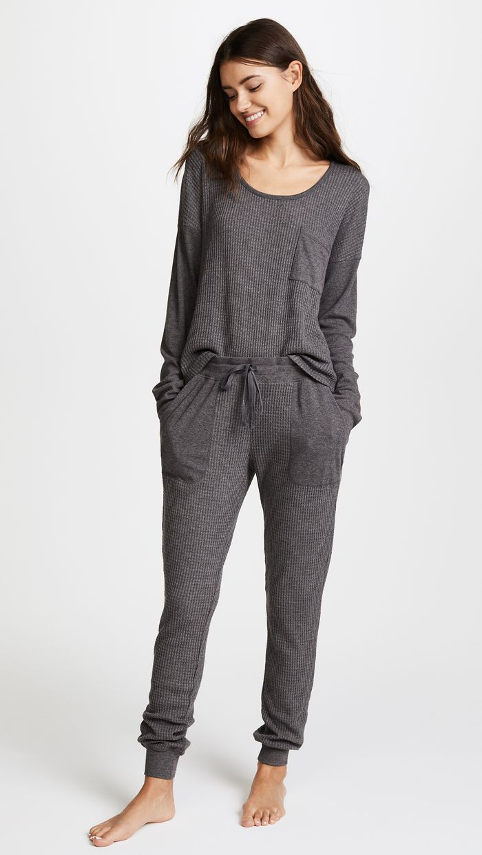6940413ccbdd Cozy Pajamas You ll Want to Live in This Winter