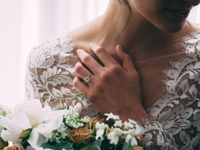 This New Site Has the Prettiest Affordable Engagement Rings