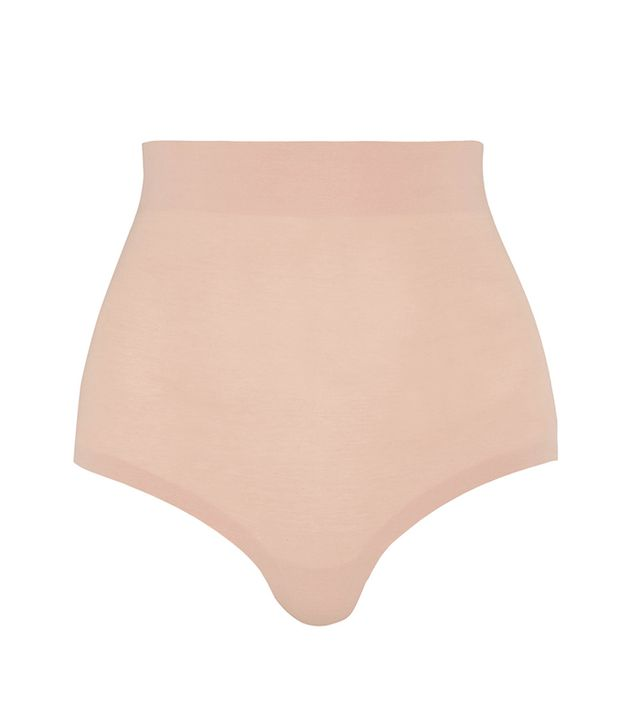 best high-waisted underwear for no panty lines