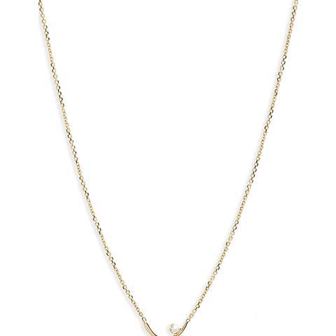 Arc Lineage Necklace