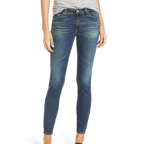 The Legging Ankle Jeans