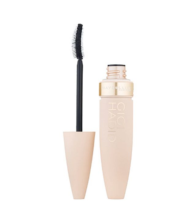 Maybelline Gigi Hadid West Coast Glow Lash Sensational Mascara