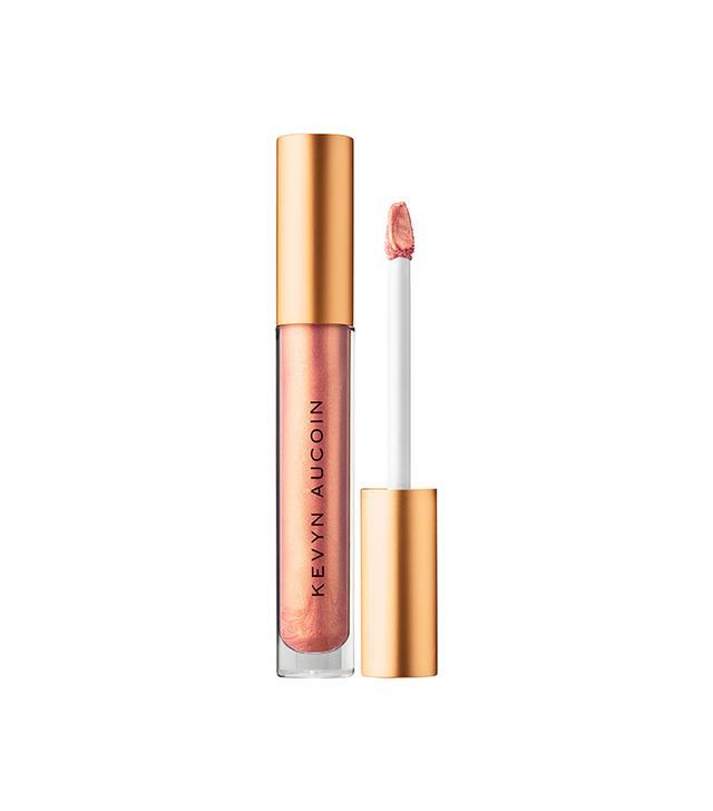 Molten Liquid Lipstick Rose Gold