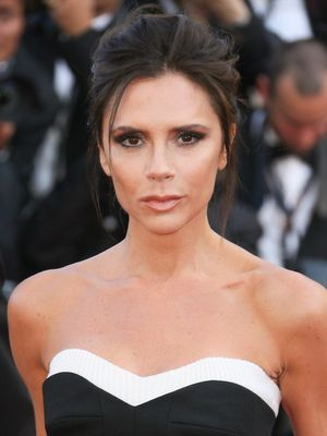 Victoria Beckham Uses This $20 French Pharmacy Product Almost Every Day