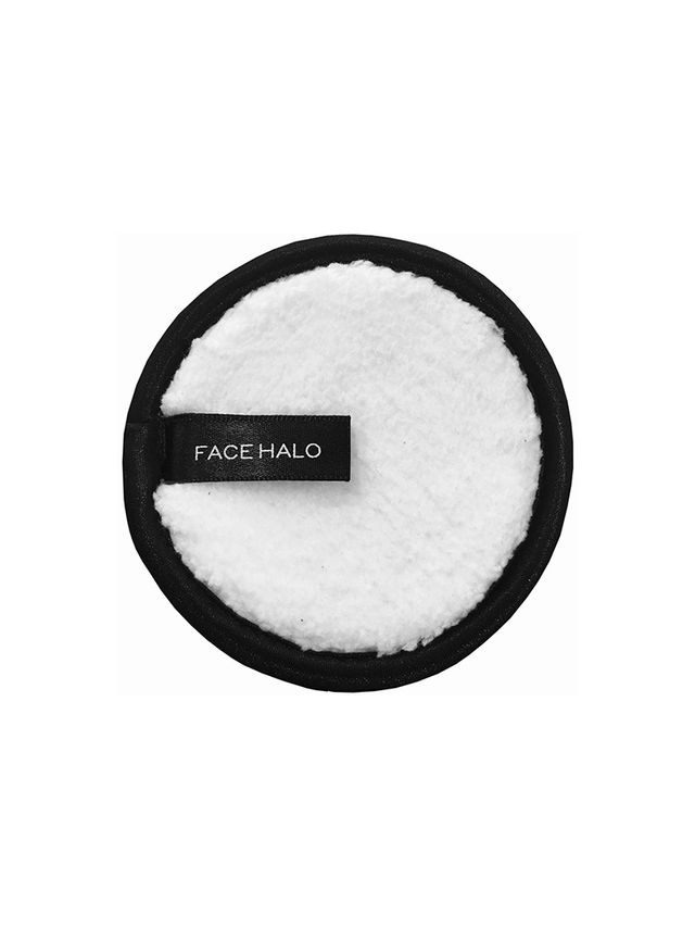 Face Halo Cleansing Pad