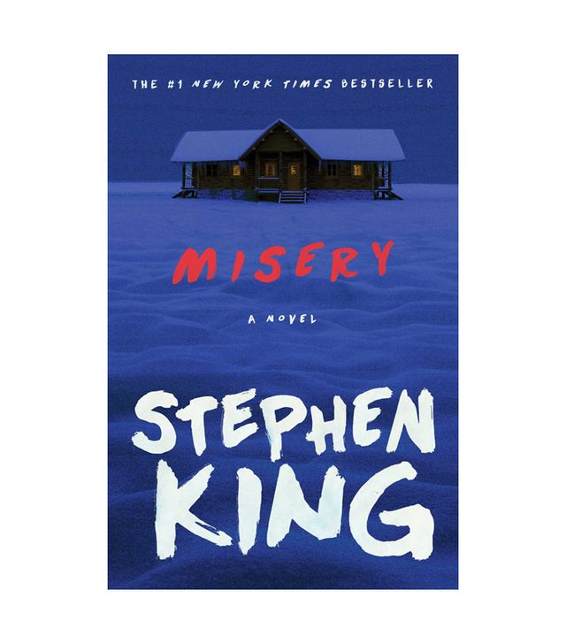 The 10 best stephen king books mydomaine 6 misery solutioingenieria Image collections