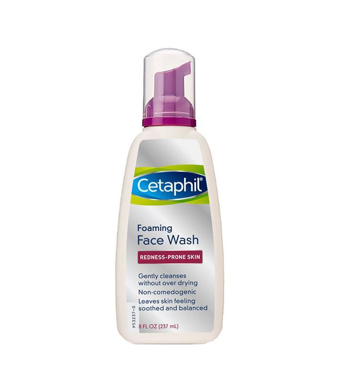 Best otc facial cleanser