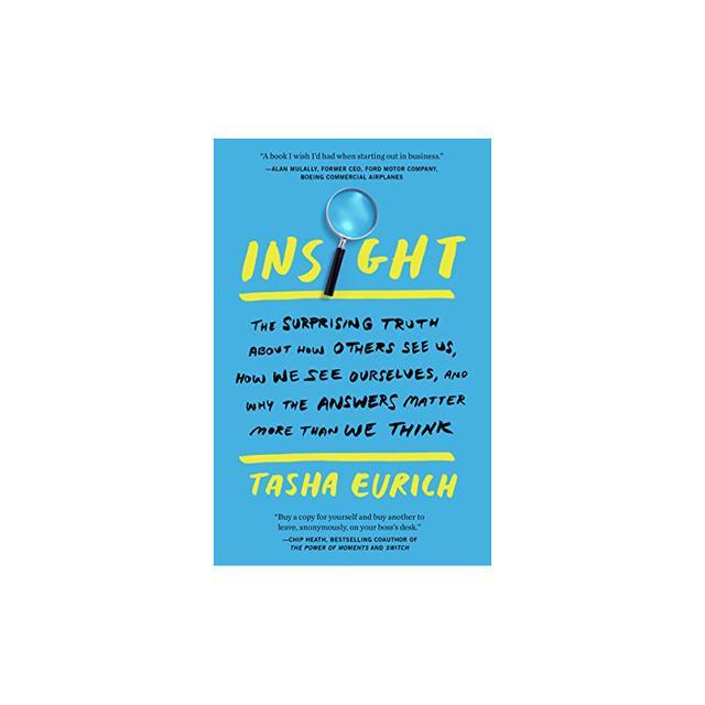Insight by Tasha Eurich