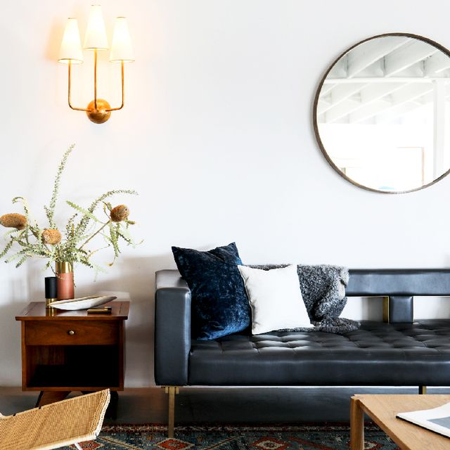 Vanessa Traina Shares the One Rule to Follow When Designing With Vintage