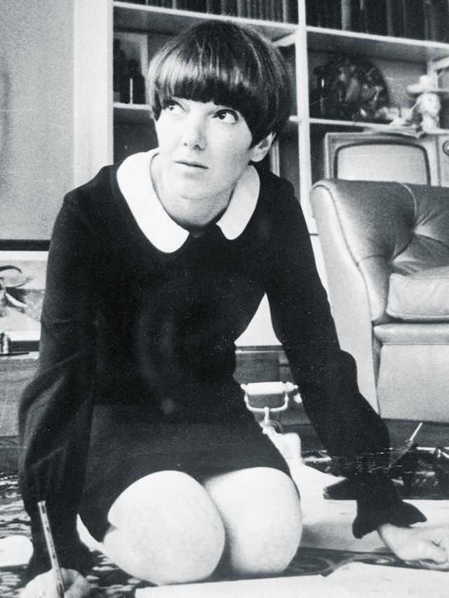 '60s fashion: The mod look defined the '60s era