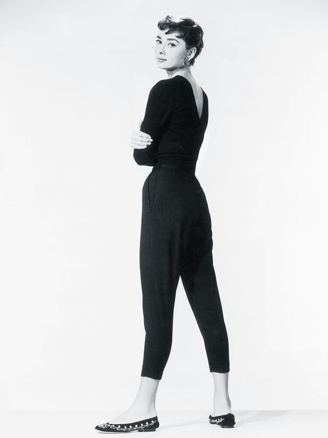 '60s fashion: Beatnik was the look that most women aspired to