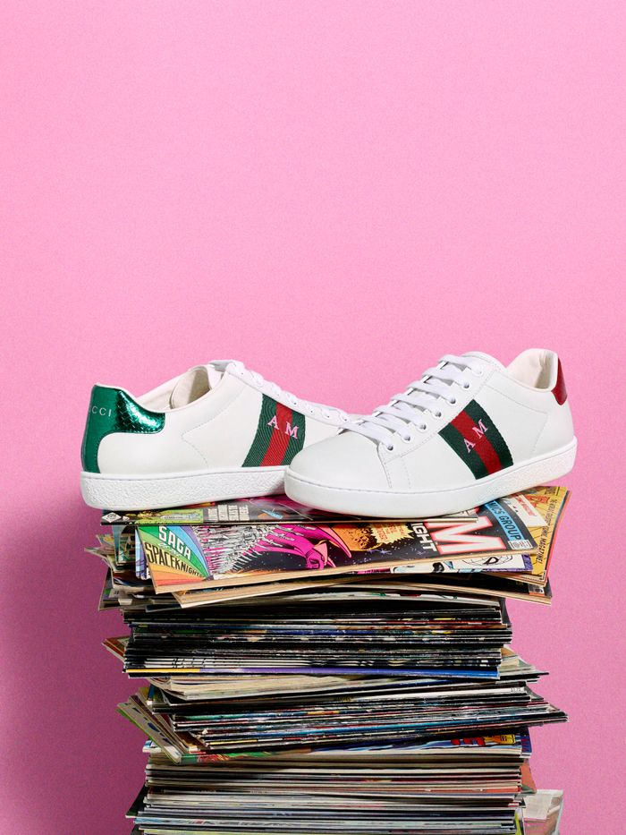 a121611e1244 PSA  You Can Now Personalise Your Gucci Sneakers Online