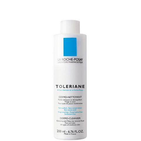 Toleriane Hydrating Gentle Cleanser