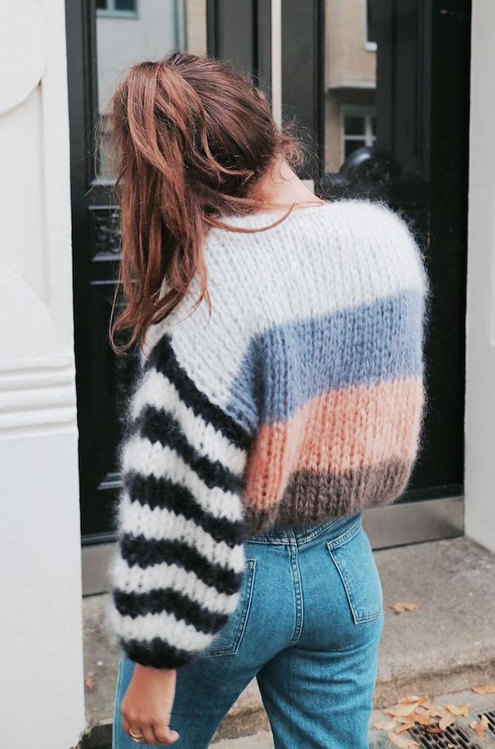The 1 Cosy Winter Outfit Combo We Still Cant Get Enough of
