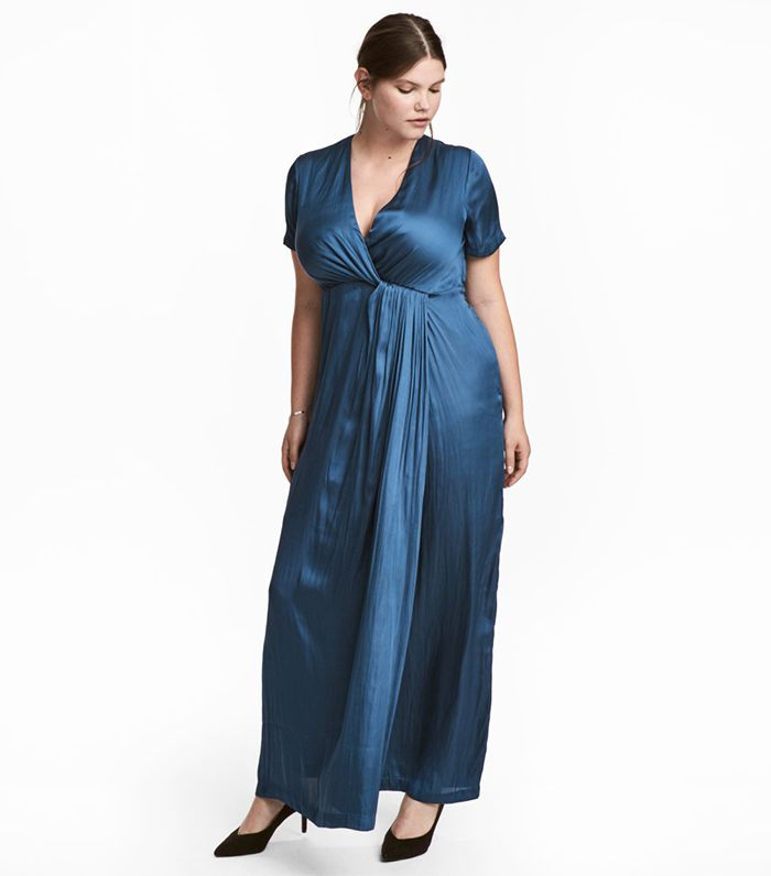 choose best select for clearance recognized brands 18 Plus-Size Holiday Dresses That Are Too Good to Pass Up ...
