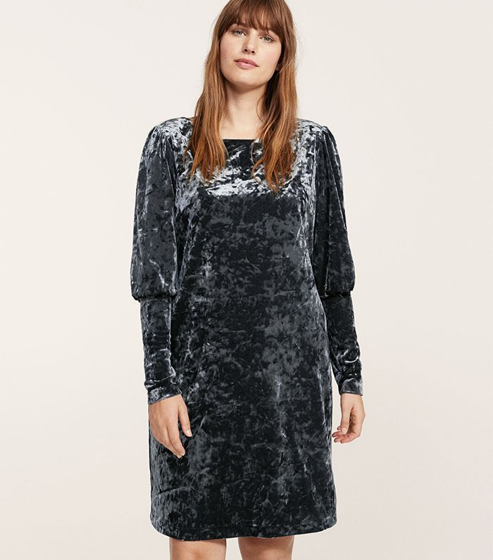 18 Plus-Size Holiday Dresses That Are Too Good to Pass Up ...
